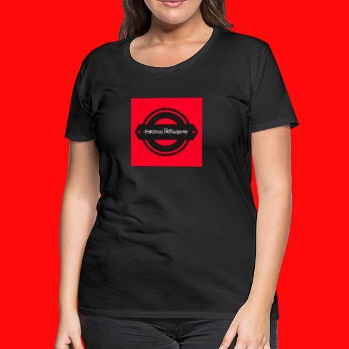 Ambitious Photography - Women's Premium T-Shirt