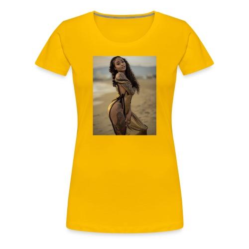 Sheesh - Women's Premium T-Shirt