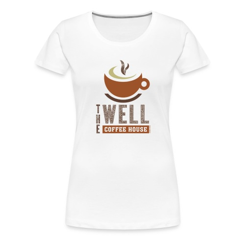 TWCH Verse Color - Women's Premium T-Shirt