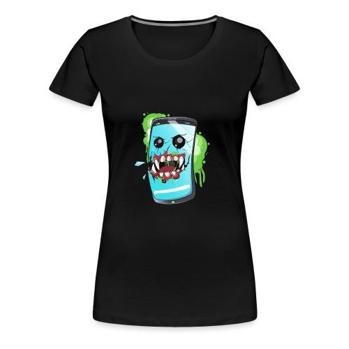 d12 - Women's Premium T-Shirt