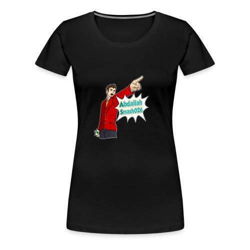 Men's OBJECTION AC:HHD Tee! - Women's Premium T-Shirt