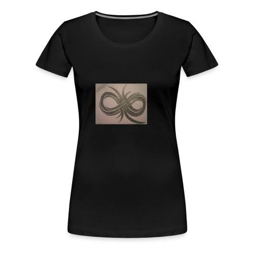 Infinity - Women's Premium T-Shirt