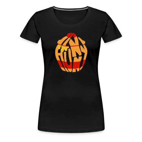 hunny - Women's Premium T-Shirt