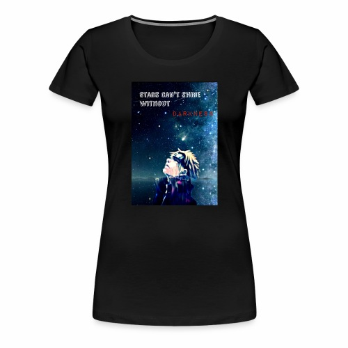 Naruto Shippuden - Women's Premium T-Shirt