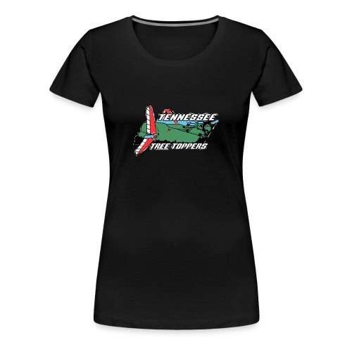 2018TTTLogo-Merch - Women's Premium T-Shirt