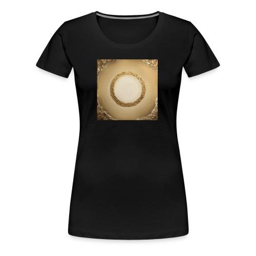 Soul-Gate of Succes - Women's Premium T-Shirt