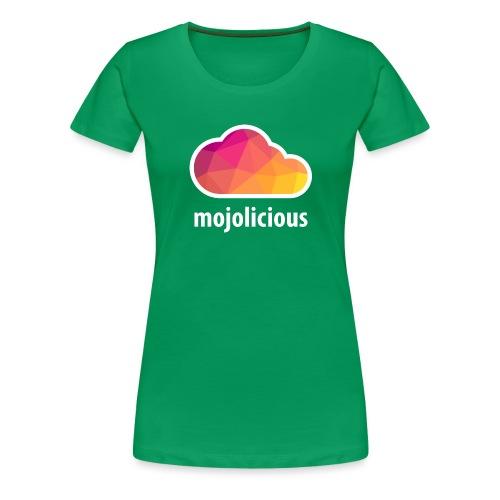 Mojolicious - Women's Premium T-Shirt