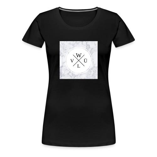 Wülv - Women's Premium T-Shirt