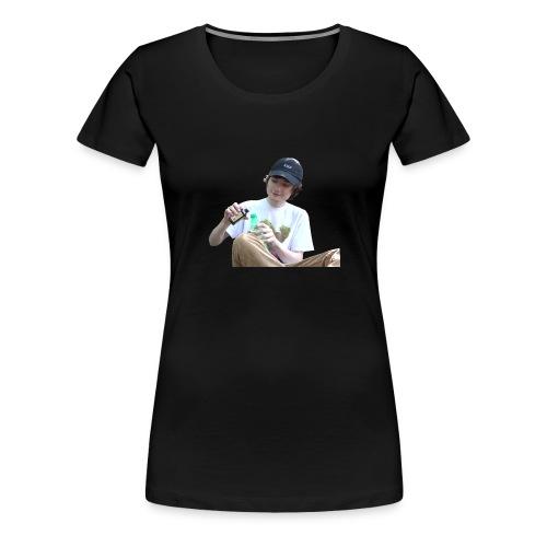 dirty CBD - Women's Premium T-Shirt