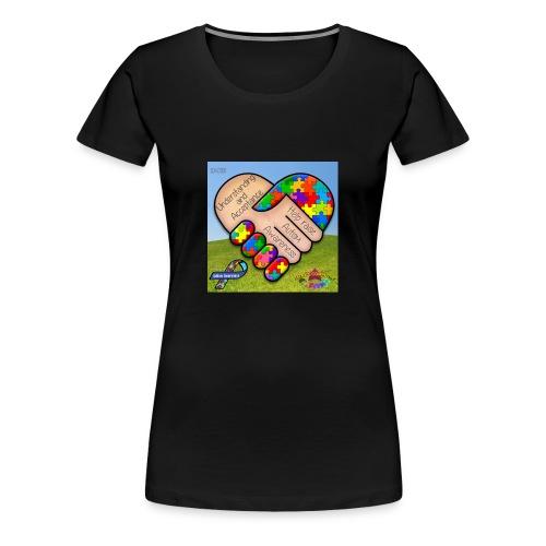 autpro1 - Women's Premium T-Shirt