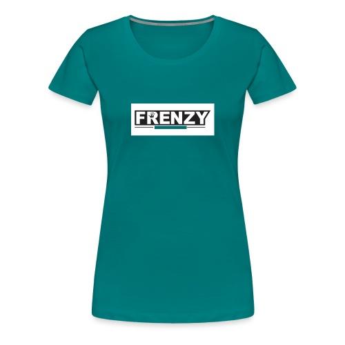 Frenzy - Women's Premium T-Shirt