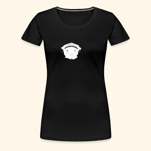 Polar Warrior - Women's Premium T-Shirt