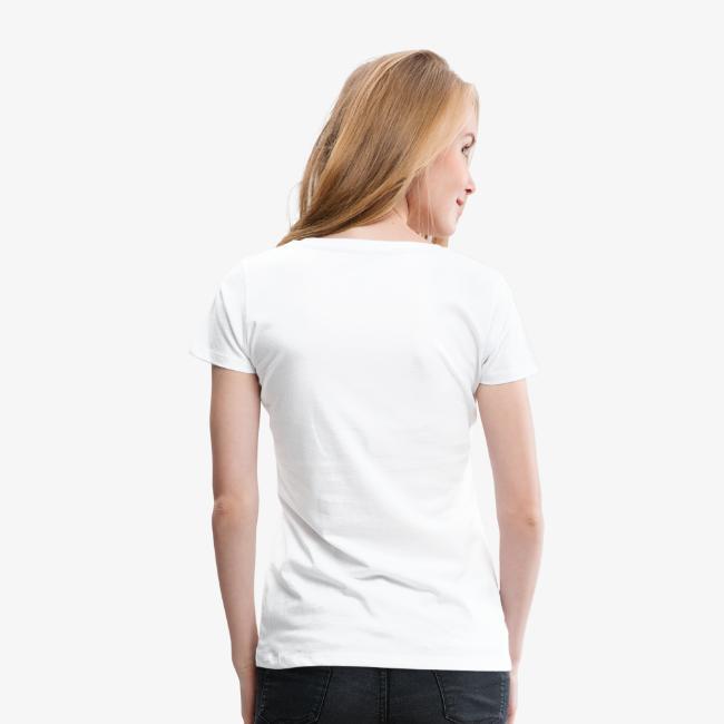 Royal Bubblelove T-shirt