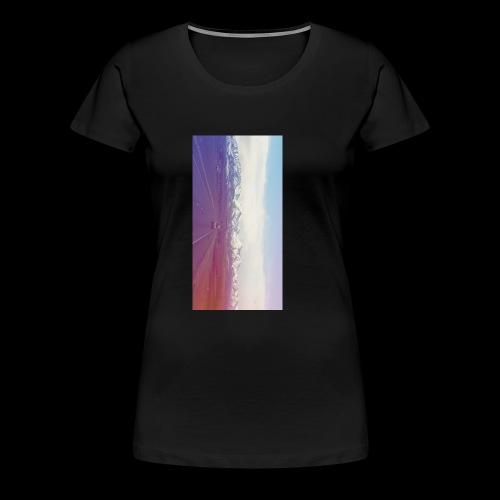 Next STEP - Women's Premium T-Shirt