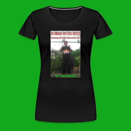 Mr.Wicked 216 Representa - Women's Premium T-Shirt