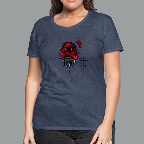 St - Women's Premium T-Shirt