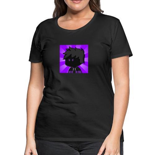 GozGamer Merch - Women's Premium T-Shirt