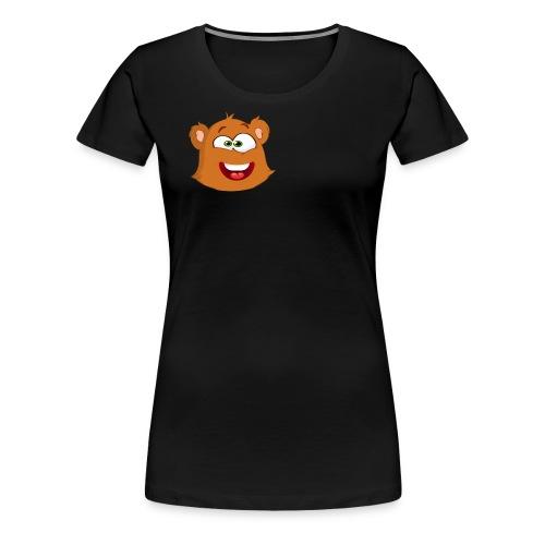 Barry - Women's Premium T-Shirt