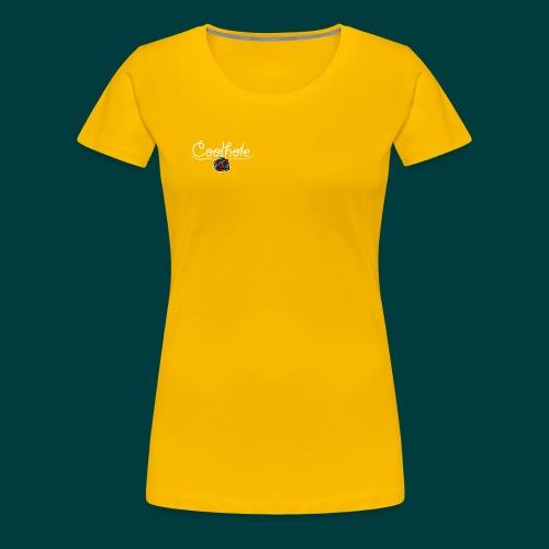 Coolhole - Women's Premium T-Shirt