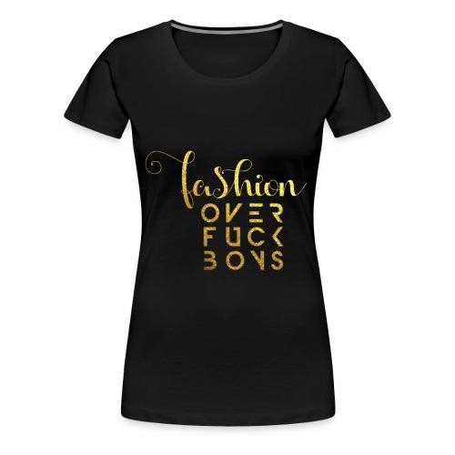 FO184A64FAC6 3 png - Women's Premium T-Shirt