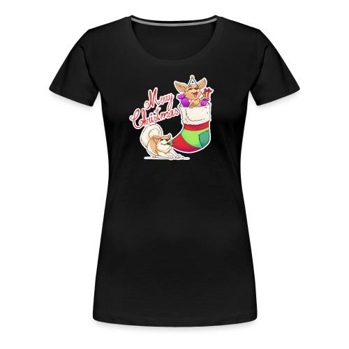 Christmas Tshirts 2018 - Women's Premium T-Shirt