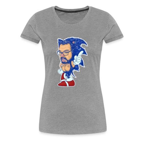 Jorhog - Women's Premium T-Shirt