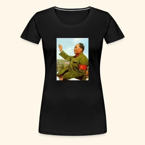 MAO - Women's Premium T-Shirt
