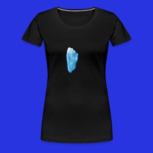 Iceberg Original - Women's Premium T-Shirt