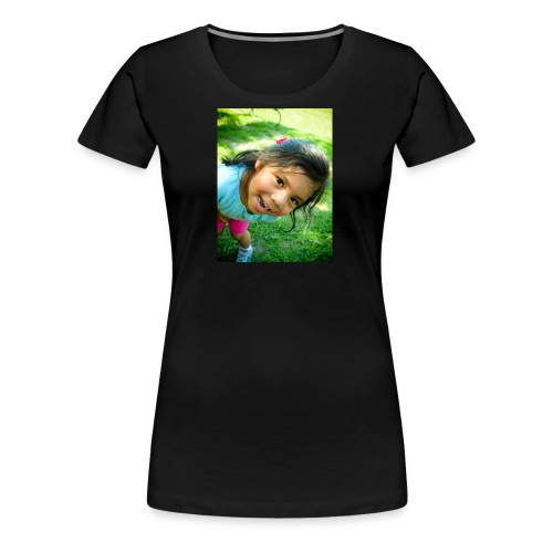 iphone pics 10 5 11 003 - Women's Premium T-Shirt