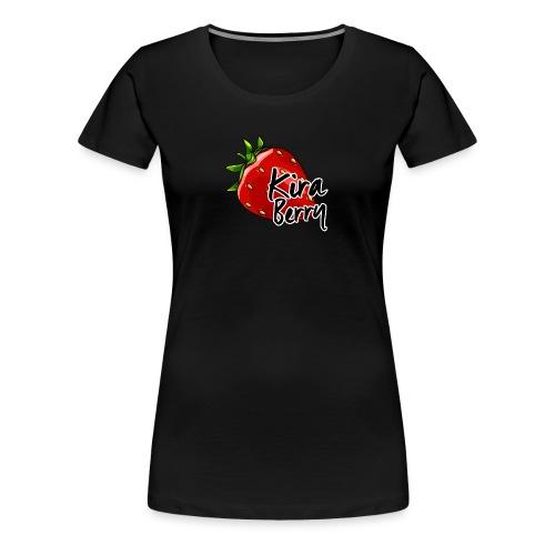 KiraBerry - Women's Premium T-Shirt