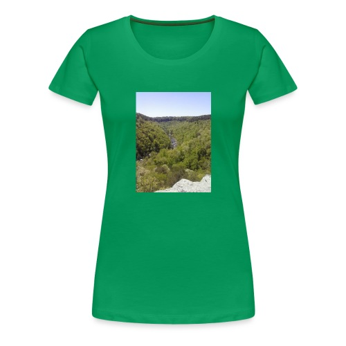 LRC - Women's Premium T-Shirt