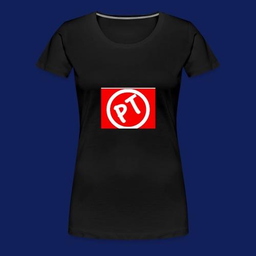 Enblem - Women's Premium T-Shirt