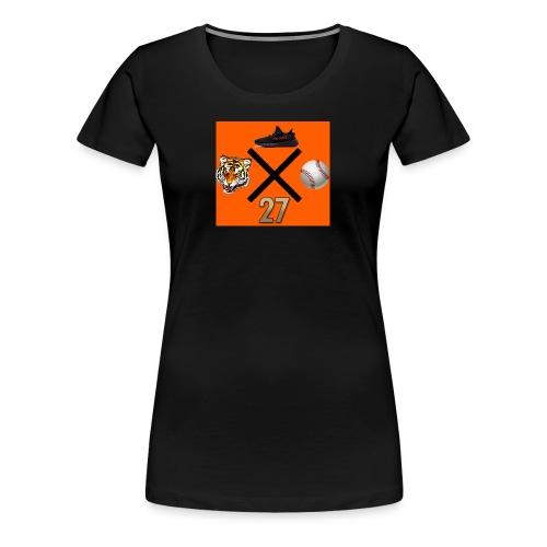 Favorites - Women's Premium T-Shirt