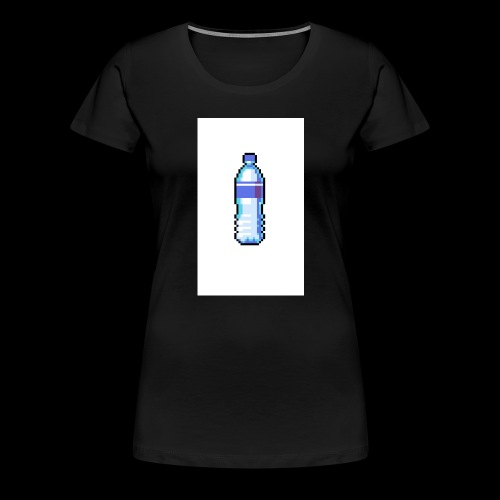 ACE77406 FC3F 4E9F B726 E146E179D3D3 - Women's Premium T-Shirt
