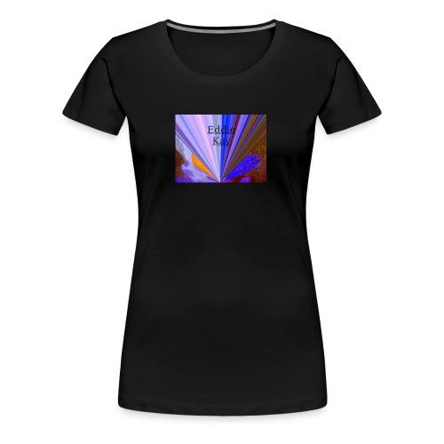 Eddie Kay Picks - Women's Premium T-Shirt