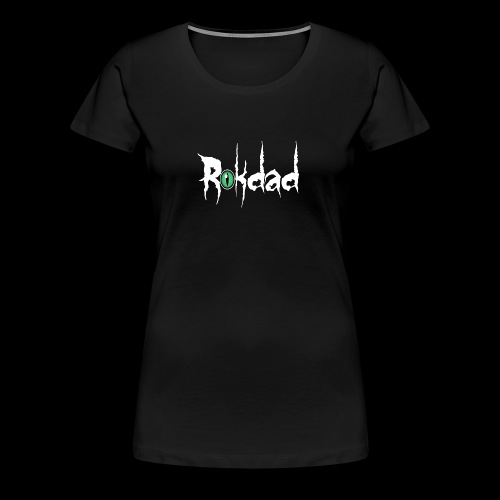 RDstr NEW - Women's Premium T-Shirt