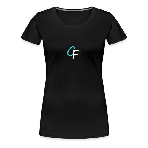 CollisionFilms - Women's Premium T-Shirt