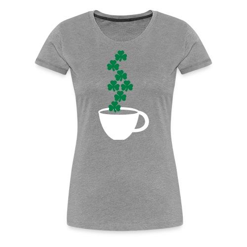 irishcoffee - Women's Premium T-Shirt