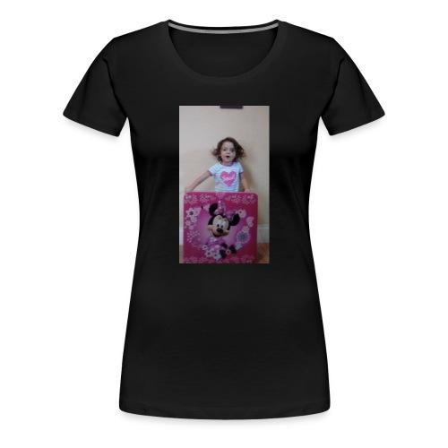 IMG 20171121 114958 - Women's Premium T-Shirt