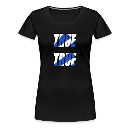 EVANSAYING - Women's Premium T-Shirt