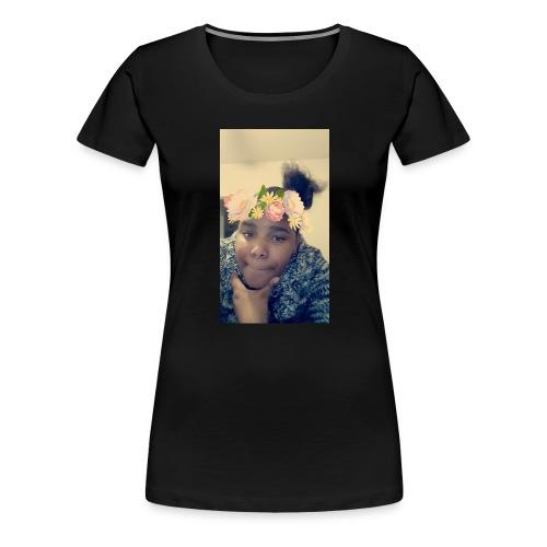 Valencia - Women's Premium T-Shirt