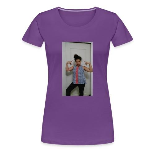 Winter merchandise - Women's Premium T-Shirt