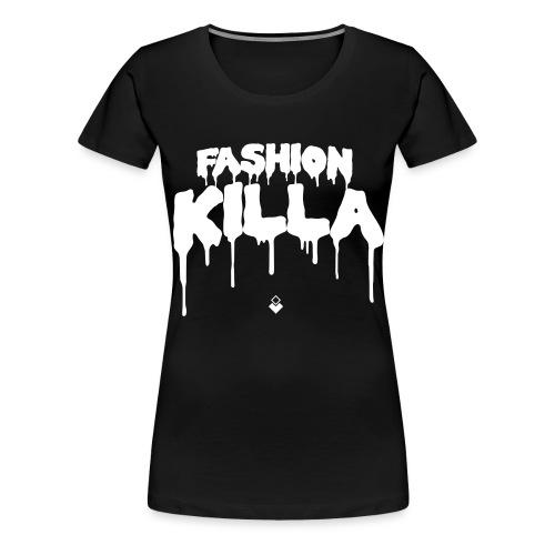FASHION KILLA - A$AP ROCKY - Women's Premium T-Shirt