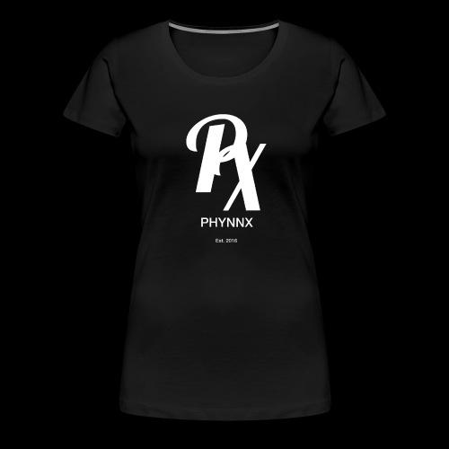 Phynnx - Women's Premium T-Shirt