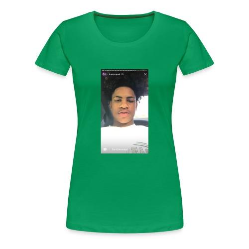 F4590FC6 2BCE 49C0 B208 388675CD285D - Women's Premium T-Shirt