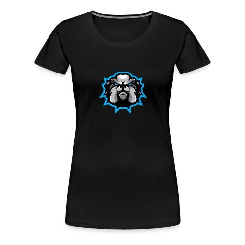 Exodus Stamp - Women's Premium T-Shirt