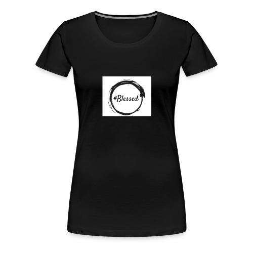 20180228 181625 - Women's Premium T-Shirt