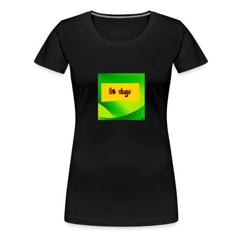 kids t shirt - Women's Premium T-Shirt
