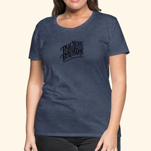 shirt3 FINAL - Women's Premium T-Shirt