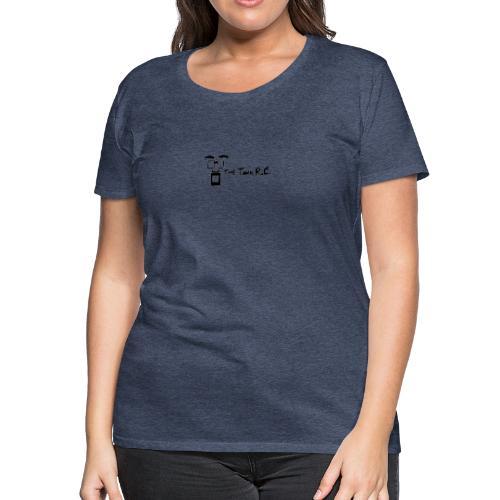 2018 The Tank RC Logo - Women's Premium T-Shirt